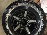 Rear wheels  for sale $2,500
