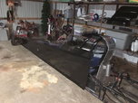 Spritzer hardtail dragster  for sale $5,500
