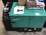 Onan generator   for sale $6,200