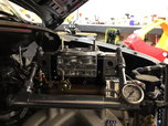 Pro Systems Venom II 750 CFM Alcohol Carburetor  for sale $450