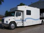 2000 NRC FL70 toterhome  for sale $60,000