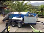 Jet dryer   for sale $15,900