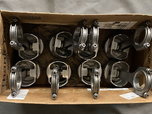351 Windsor +.040 dome rotating assembly  for sale $800