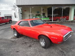 1968 Pontiac Firebird  for sale $17,999