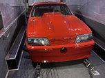 1991 Mustang GT 1400 HP