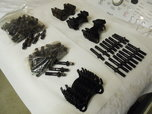 BB Chevy rocker studs, guide plates, more  for sale $75