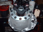 strange ultra complete 3.89 gear  for sale $1,400