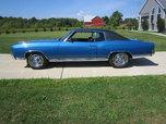 1972 Chevrolet Monte Carlo  for sale $17,900