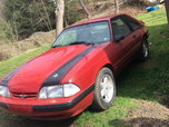 1989 Ford Mustang  for sale $3,800