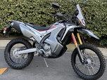 Honda crf 250  for sale $6,000