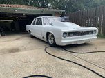 68 Plymouth valiant chassis car  for sale $30,000