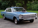 1966 Ford Custom 500  for sale $15,000