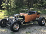 1923 Ford T-Bucket  for sale $17,900