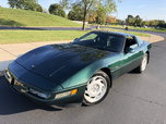 1992 CORVETTE  for sale $12,000