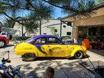 Saab model 97 pro mod  for sale $53,000