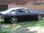 1975 Chevrolet Camaro  for sale $6,500