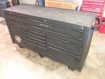 Matco Toolbox  for sale $2,500