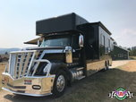 2015 Showhauler on Lonestar Chassis