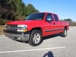 2000 Chevrolet Silverado 1500  for sale $17,500