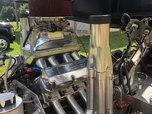 530ci BBF Built by Steve Schmidt  for sale $35,500
