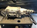 Fresh Muncie M22 rock crusher with yoke  for sale $2,100