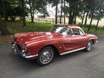 Sell or trade 1962 Corvette 327-340hp  for sale $69,900