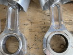 7-MGP aluminum connecting rods- SBC   for sale $150