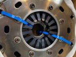 Tilton OT-III 5.5 Carbon 4 plate clutches  for sale $3,000