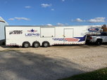 40' Look Trailer  for sale $15,900