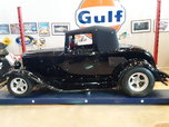 1932 Ford Sport Coupe   for sale $109,000