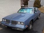 1984 Oldsmobile Cutlass Supreme  for sale $14,000