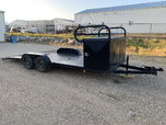 1996 Open Trailer  for sale $3,400