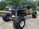 Bronco Hill and Hole Truck  for sale $32,000