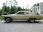 1969 Chevrolet Biscayne  for sale $18,000