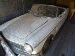 1965 Fiat 1500  for sale $4,500