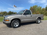 2002 Chevrolet S10  for sale $3,500