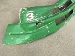 Dale Earnhardt Jr Front Bumper