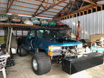 1998 CHEVY MOD OR SUPER STOCK ROLLING CHASSIS