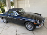 1970 MG MGB  for sale $11,250