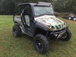 2007 Yamaha Rhino  for sale $5,800