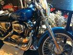 1200 custom Sportster  for sale $6,500