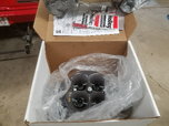 NIB GENERATION 3 1050 ALCOHOL CARB DONE BY BLP  for sale $1,250