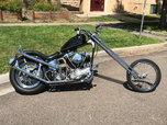 1942 Harley-Davidson Knucklehead Chopper  for sale $25,000