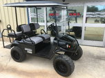 EZGO S4 Electric 4 Passenger Golf Cart   for sale $6,499