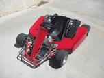 125 shifter kart  for sale $1,800