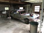 1969 camaro drag roller  for sale $3,000