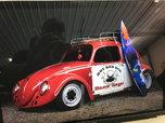 1966 Volkswagen Beetle  for sale $9,500