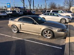 2002 Ford Mustang  for sale $15,000