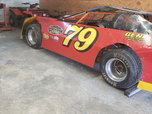 Rocket chassis with a RaceTec sb2  for sale $15,000