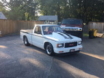 1987 Chevrolet S10  for sale $16,500